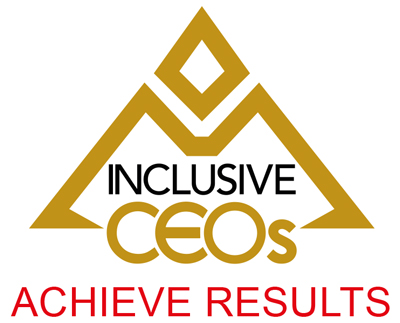 Inclusive CEOs Achieve Results